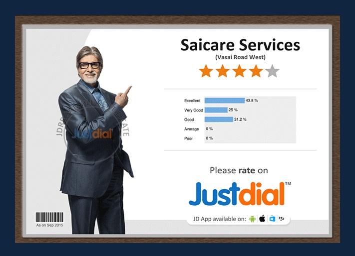 Saicare Services